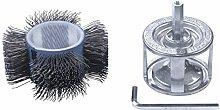 kwb Agresso Schleifbürste für Bohrmaschine,