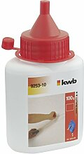 KWB Farbpuder 100 g, rot, 9253-10