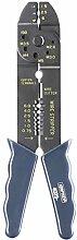 kwb Kabelschuh-Zange 200 mm mit gummiertem Griff,