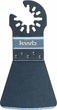 kwb Multitool Schaber, flexibel, mit Quick Change