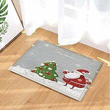 Kwboo Weihnachtsdekoration. Schnee Flattert Am