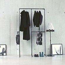 KWERQUS Kleiderstange im Industrie Design| BOB |