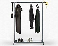 KWERQUS Kleiderstange im Industrie Design| Elle |