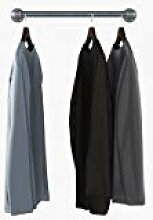 KWERQUS Kleiderstange im Industrie Design| Jamie |
