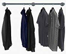 KWERQUS Kleiderstange im Industrie Design|