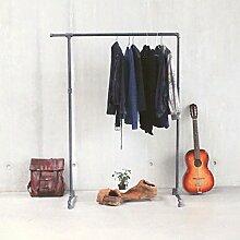 KWERQUS Kleiderstange im Industrie Design| MARA |