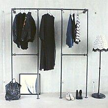 KWERQUS Kleiderstange im Industrie Design| Simon |