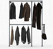 KWERQUS Kleiderstange im Industrie Design| Xavier