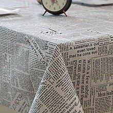 KWERSZB Kleine frische Schreibtisch Couchtisch