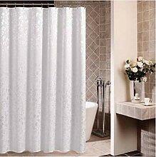 KYCD Einfache, in Weiß Polyester Badewanne