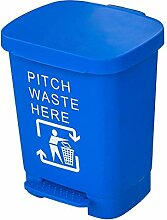 KYCD TSS Kunststoff-Mülleimer, übergroße