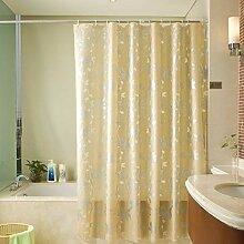 KYCD Wasserdichte Mehltau Nachweis Badezimmer