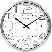 KYDJ Uhren Modern Creative Wanduhr Wohnzimmer