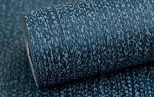 KYKDY Moderne Tapete für Wohnzimmer Retro Cement