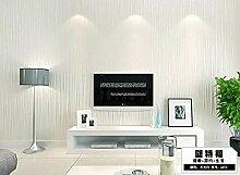 KYKDY Tapete für Wände 3 d Modern Simple