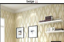 KYKDY Wallpaper Moderne gestreifte Tapete Designs
