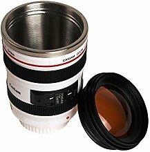 KYONNE Kamera Objektiv Kaffeetassen,