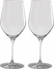 L'Atelier du Vin 095125-7 Weinglas Good Size n° 3 - 2er Karton