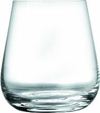L'Atelier du Vin 095170-7 Universal-Trinkglas Good Size Lounge - 2er Karton