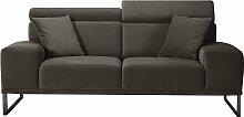 L'Officiel Interiors   2-Sitzer Sofa Georgia
