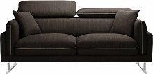 L'Officiel Interiors   2-Sitzer-Sofa Gigi