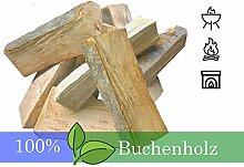 L.A. Garden Premium Feuerholz 20kg Buchenholz