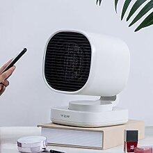 L Iu Wentao Heizlüfterdesktop Wärmer Büro Mini