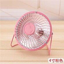 L Iu Wentao Heizlüftermini Ventilator