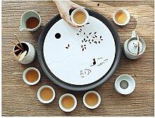 L&J Keramik teeset,Haushalt kung fu tee-set im