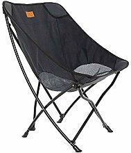L@LILI Outdoor Faltstuhl Fishing-Stuhl Camping