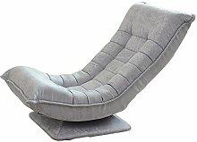 L-R-S-F Dreh-Sofa Multifunktions-kleiner Fauler