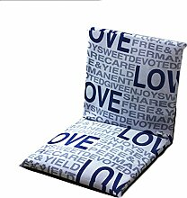 L-R-S-F Faule Leinen Sofa Faltbare Kissen Bett