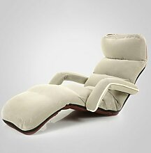 L-R-S-F Faule Sofa Stuhl Schlafzimmer Rückenlehne