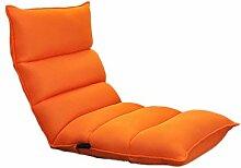 L-R-S-F Faules Sofa-einzelner Erwachsener