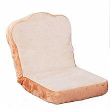 L-R-S-F Lazy Sofa, abnehmbare kleine Sofa,