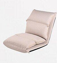 L-R-S-F Lazy Sofa, Bett Amerikanischer Sofa Stuhl,