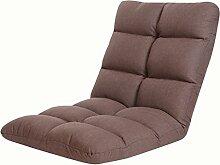 L-R-S-F Lazy Sofa, Einzel Sofa, Schlafsessel, Bett