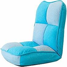 L-R-S-F Lazy Sofa, Einzelklappstuhl, Bedback
