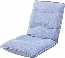L-R-S-F Lazy Sofa, Kissen, Klappstuhl, Bedback