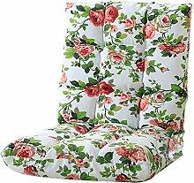 L-R-S-F Lazy Sofa, Klapp-Sofa, Bett Computer Stuhl, Boden Balkon Sofa ( Farbe : 4# )