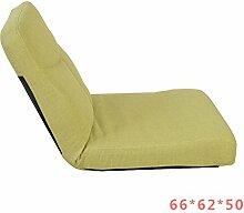 L-R-S-F Lazy Sofa, Klappstuhl, Casual Sofa Stuhl (