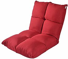 L-R-S-F Lazy Sofa, Lässige Verformung, Einzelzimmer Balkon Stuhl ( Farbe : 2# )