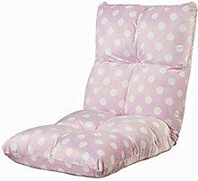L-R-S-F Lazy Sofa Sofa Stuhl Einzelfaltung