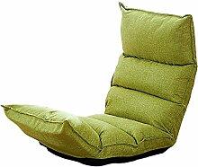 L-R-S-F Lazy Sofa, Stuhl Auf Dem Bett, Faltbar,