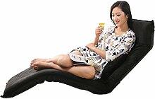 L-R-S-F Lazy Sofa, Verstellbar, Keine Beine,