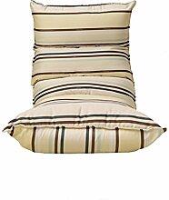 L-R-S-F Liege Sofa, Kleiner Sofa Stuhl, Einzelfalt