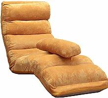 L-R-S-F Liege Sofa Stuhl Abnehmbare Reinigung