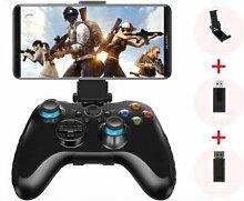 L&WB BTP-2585N2 Bluetooth Gamepad Wireless