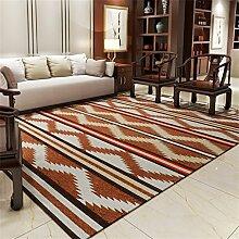 L&Y Teppich European Style Big Teppich Wohnzimmer