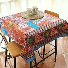 L&Y Tischtuch, Tisch Tischdecke Tischdecke, Tischdecken, Tischtennisplatte Tischtennisplatte, Tischtennisplatte Tischtennisplatte, rechteckig ( größe : 140*180CM )